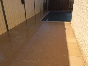 Landscaping and paving perth