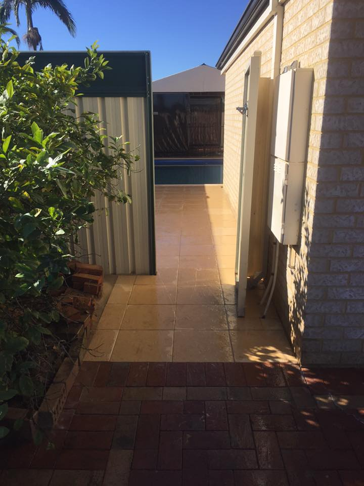 Landscpaping perth southern suburbs