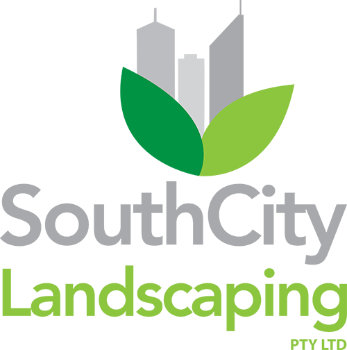 SouthCity Landscaping Logo