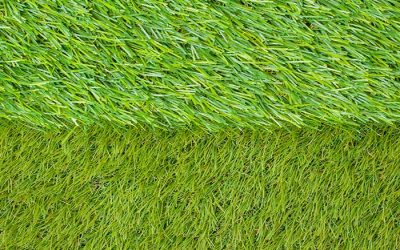 How to care for artificial grass