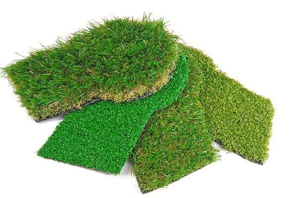 types-of-synthetic-grass