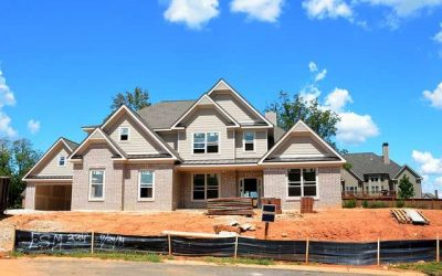 Top 5 Tips For Building Your Own Home
