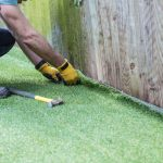 install-artificial-grass