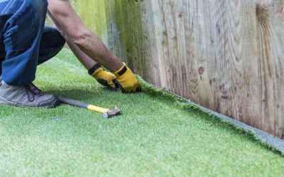 How long does it take to install artificial grass?